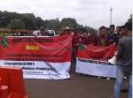 Soal Pendamping Desa, Massa Tuntut Eks PNPM Tidak Arogan