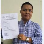 Komisi I Umumkan Hasil Tes Urine DPRD Pamekasan