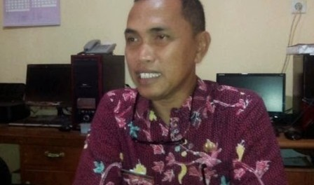 Kepala Dinas Kesehatan, dr Fathoni/Istimewa