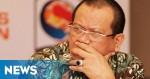 KPK & Kejaksaan Tidak Hormati Ketua Mahkamah Agung