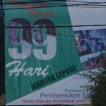 "Tunda Relokasi PKL TB, Wabup Fauzi ""Terjebak"""