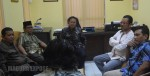 Nekat Tempati Gedung Retak, Pansus LKPJ Sidak BPMP KB