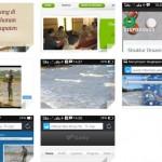 Payah, Banyak Website Pemkab Tak Difungsikan