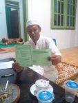 Ketua LESBUMI MWC Pragaan Menolak Kedatangan Luhut Panjaitan