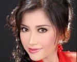 Anies Fitria, Pedangdut Cantik dari Bangkalan