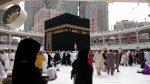 Saudi Larang Muslim Iran Laksanakan Haji Tahun Ini