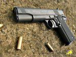 Warga Dasuk Ditangkap Karena Simpan Senjata Api, Kasatreskrim Diminta Ekstra