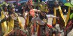 Program 99 Hari Bupati Sumenep Diluncurkan di Kecamatan Dungkek
