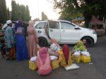 Oknum PNS Serobot Hak Yatim dan Warga Miskin di Pasar Murah