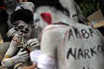 Ada Oknum Bekingi Bandar Narkoba, Ini Kata Wakapolres Pamekasan