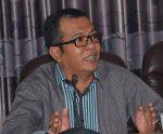 Hamid Ali Munir Dukung Gagasan Apik Kabag Humas DPRD