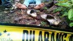 Warga Sumenep Geger Temuan Mayat di Desa Jambu Air