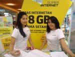 CEO Indosat Ajak XL, Tri, Smartfren Lawan Dominasi Telkomsel