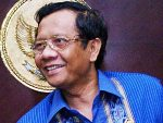 Jokowi Hapus 3.143 Perda, Mahfud MD: Pemda Boleh Abaikan