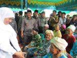 Kunker Mensos di Pulau Giliyang Dijaga Ketat Personel Kodim Sumenep