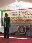Jadwal Lengkap Konfercab GP Ansor Sumenep