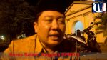 Kisruh PKL Sumenep, Oyuk: Pemkab Tak Punya Konsep