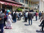 Kantor Pengadilan Agama Sampang Mulai Rawan Maling