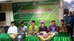 DPR Awasi Pelaksanaan Haji Kloter Pertama