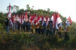 GPLHK Sumenep Rayakan Merah Putih dengan Sekolah Alam