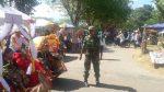 Karnaval Kecamatan Kalianget Sumenep