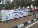 APP Serukan Pemilukada Damai Tanpa SARA