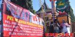 Relokasi PKL Bergolak,LSM: Akibat Tata Ruang Kota Tak Profesional