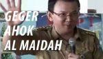 MUI: Pernyataan Ahok soal Al Maidah Kategori Hina Alquran