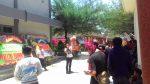 Kampus Unija di Demo Mahsiswa, Dualisme Yayasan Wiraraja Dikecam!!!