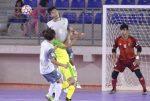 Sayangi Nyawamu Dengan Tidak Main Futsal Malam Hari