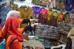 Penempatan Kios Pasar Anom Baru Sumenep Bakal Dilotre