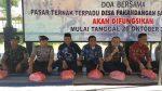 Pasca Ditahannya Ex Pejabat Pertanahan, Pasar Ternak Pekandagan Sangra Bluto Terancam Masalah!!!