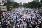 MS Kaban: Demo 4 November Bukan untuk Jatuhkan Presiden?
