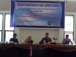 Deklarasi Momentum Sumpah Pemuda Digelar di NTB
