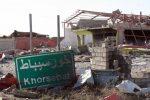 Bisnis Zaitun Bertahan di Kota-kota yang Hancur oleh ISIS