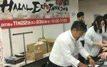 LPPOM MUI Hadir di Halal Expo Japan 2016