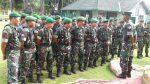 Pasca Demo 4 November, Kodim Sumenep Siagakan Seluruh Pasukan