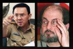 Antara Salman Rushdie dan Ahok