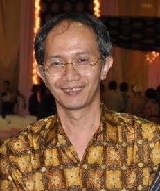 Adek Dwi Putranto Direktur CV Adikersa & CV Parameswara, Penyedia barang UPS DKI Jakarta & Poltek Negeri Semarang [Gmail]