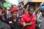 Kampanye Ahok Ditolak di Ciracas, Massa PDIP Emosi