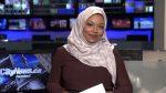 Presenter TV Pertama Kanada yang Kenakan Hijab