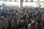 1000 Lebih Umat Islam Ciamis Jalan Kaki ke Jakarta