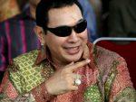 Ali Mochtar Ngabalin: Tommy Soeharto Akan Ikut Aksi Demonstrasi Hari Ini