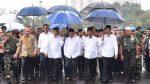 Delapan Orang Ditangkap Kasus Makar, Ini Kata Jokowi