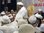 FPI Rapatkan Barisan Sikapi Seruan Habib Rizieq