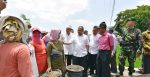 Sektor Infrastruktur Prioritas Penggunaan Dana Desa 2016