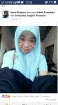 Heboh,Cewek Cantik Berkumis Kucing Beredar di Facebook
