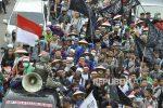 Putri Bung Karno Ditangkap, Kuasa Hukum Rachmawati Kecewa