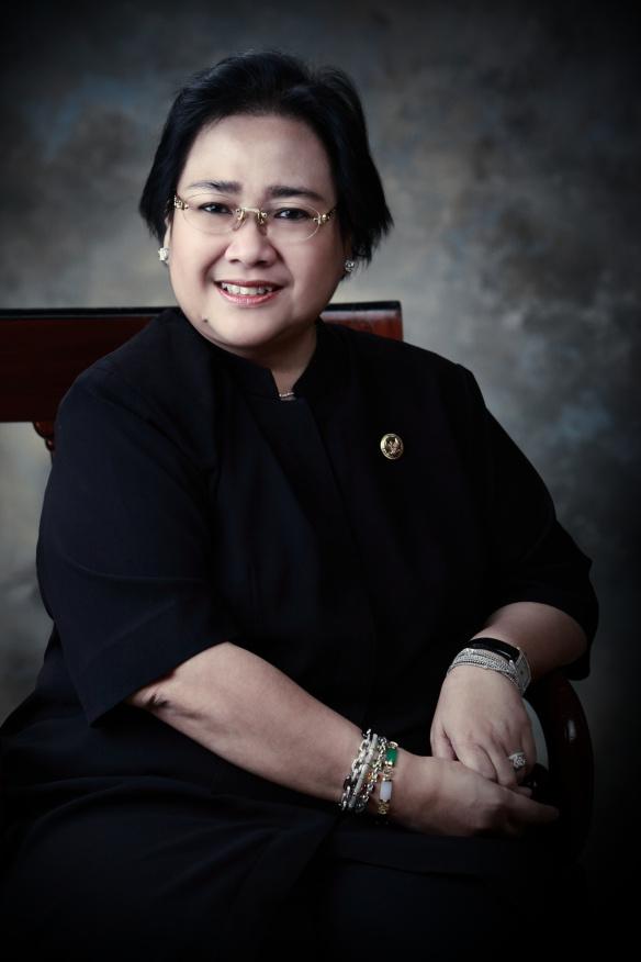 Rachmawati Soekarnoputri/teguhtimur.com