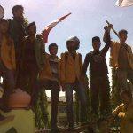Brigade Rakyat Timur Daya Siap Kawal Kasus Raskin Gapura di Kejaksaan